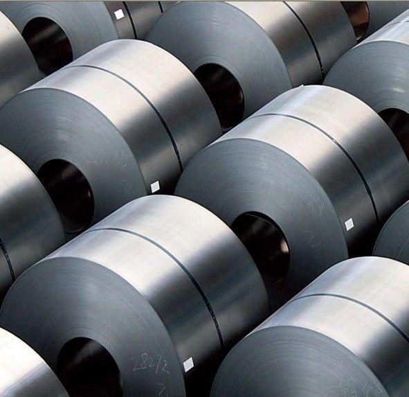 Steel & Aluminium Coils